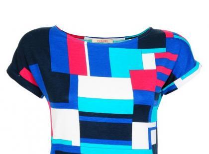 T-shirt - Camaieu