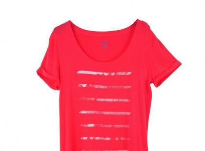 T-shirt - Reebok Yoga