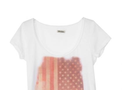 T-shirt - Wrangler