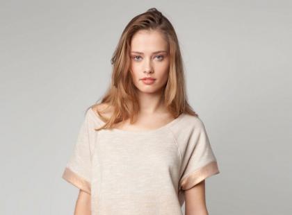 T-shirty Bershka na wiosna/lato 2012