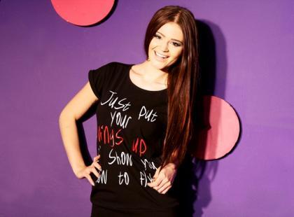 T-shirty Honoraty Skarbek i Moodo wiosna-lato 2012