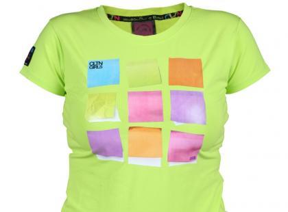 T-shirty i bluzy damskie Coalition - wiosna/lato