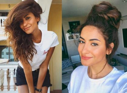Ta blogerka potrafi wyczarować boskie fryzury w 3 minuty! I pokazuje, że to naprawdę proste