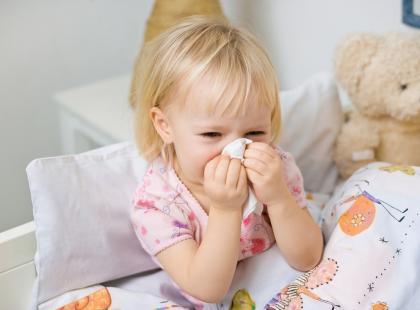 Ta choroba jest męcząca dla dorosłych, ale u dzieci może nawet prowadzić do śmierci