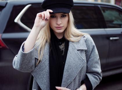 Ta czapka to hit tej jesieni! Jest tania i można ją kupić w sieciówkach