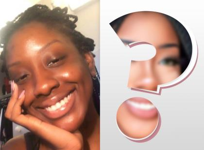 Ta dziewczyna pokazuje, jak bardzo jesteśmy w stanie zmienić twarz makijażem!