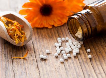 Ta gwiazda leczy się homeopatią. Wiedziałyście?