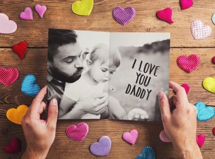 Ta książka to idealny prezent na Dzień Ojca