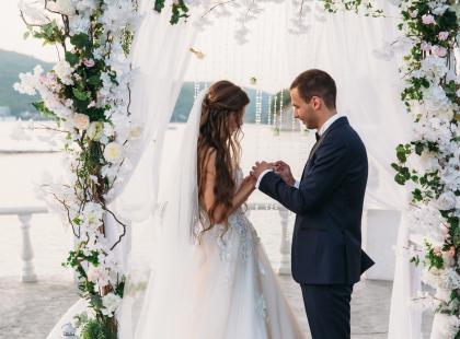 Ta rzecz może sprawić, że twój ślub będzie tak idealny, jak sobie wymarzyłaś!