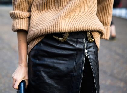 Ta spódnica pięknie podkreśla kobiece kształty. Teraz kupisz ją w Lidlu za mniej niż 30 zł!
