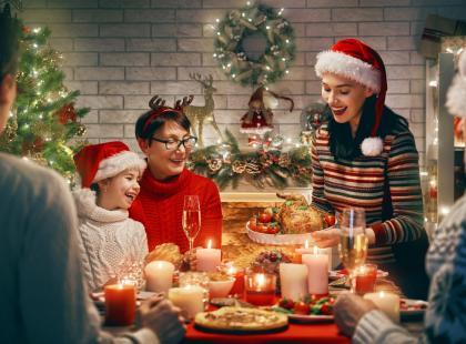 Ta świąteczna reklama wzruszy cię do łez! Zobacz!