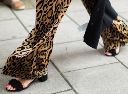 Tabele rozmiarów obuwia damskiego i męskiego!