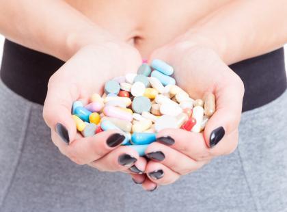 Tabletki na odchudzanie bez ściemy! Porady dietetyka
