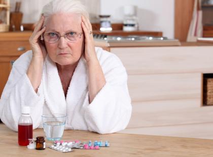Tabletki przeciwbólowe – którą wziąć, gdy boli głowa?