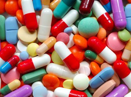 Tabletki wspomagające odchudzanie