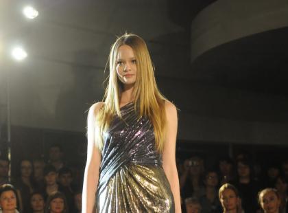 Tadashi Fashion Night