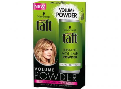 Taft Instant Volume Powder