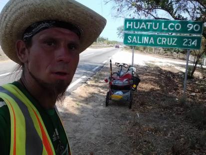 Tajemnica śmierci polskiego podróżnika w Meksyku rozwiązania. Prokuratura potwierdziła, że to było morderstwo