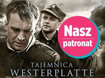 """Tajemnica Westerlatte"" w kinach od 15 lutego"