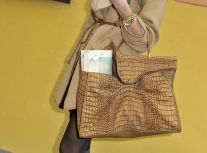 Tajemnice damskiej torebki  ubezpiecza WARTA