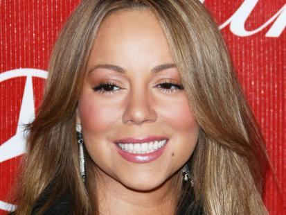 Tajemnice diety Mariah Carey