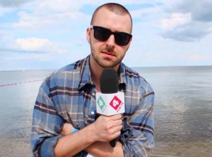 Tajemnice Grzegorza Hyżego w 4fun.tv!