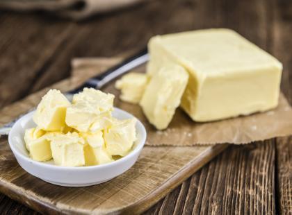 Tak drogiego masła jeszcze nie było. Kiedy wreszcie zaczną się obniżki?