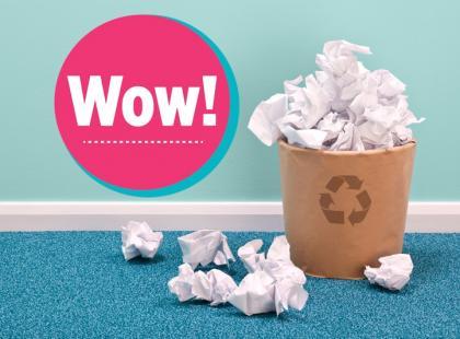 Tak się segreguje śmieci wedle nowych zasad