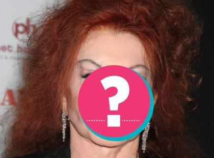 Tak wygląda 92-letnia matka Sylvestra Stallone. Podobni?