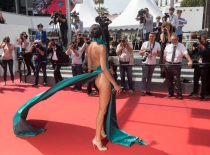 Tak wygląda festiwal w Cannes od kuchni! Zobacz ekskluzywne wideo o najbardziej prestiżowej imprezie filmowej