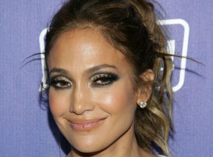 Tak wygląda J.Lo po przebudzeniu i bez grama makijażu!