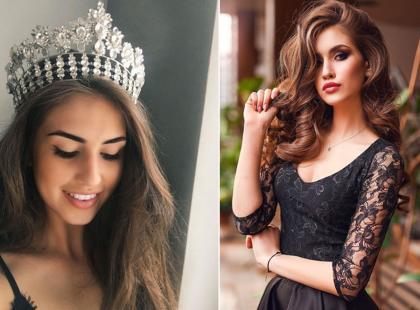 Tak wygląda Miss Polski Nastolatek! W konkursie brały udział uczennice gimnazjum...