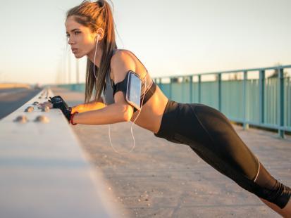 Tak wygląda najskuteczniejsze ćwiczenie na mięśnie ud!