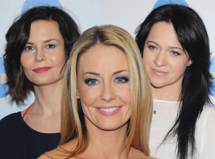 Tak wyglądały gwiazdy na prezentacji ramówki TVN!