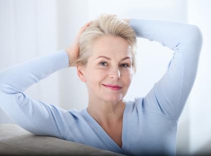 Tak zmienia się ciało kobiety w okresie menopauzy!