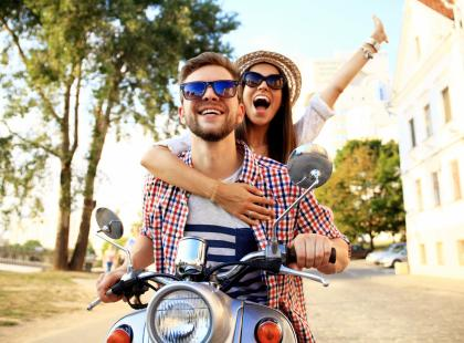 Taka różnica wieku gwarantuje udany związek! Są najnowsze wyniki badań