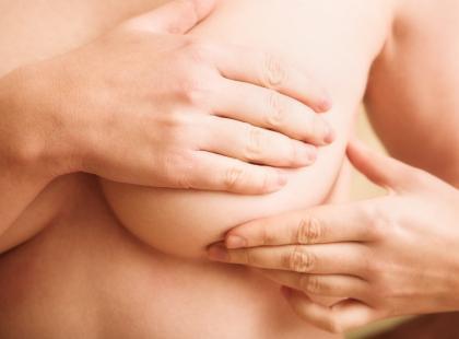Taka wysypka wskazuje na bardzo agresywną odmianę raka piersi! Jak ją rozpoznać?