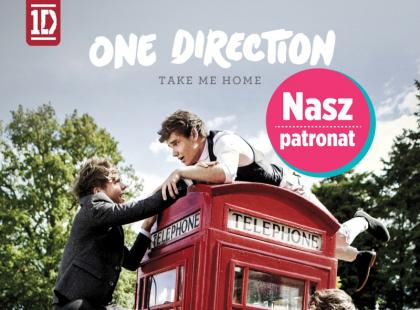 Take Me Home - najnowsza płyta One Direction
