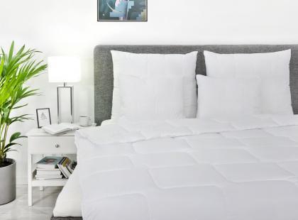 Takie promocje w Biedronce kochamy! Teraz kołdry i poduszki Wendre w bezkonkurencyjnych cenach!