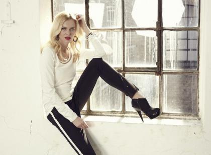 Takko Fashion - jesienne inspiracje 2013