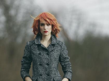 Takko Fashion - lookbook na jesień/zimę 2013/2014
