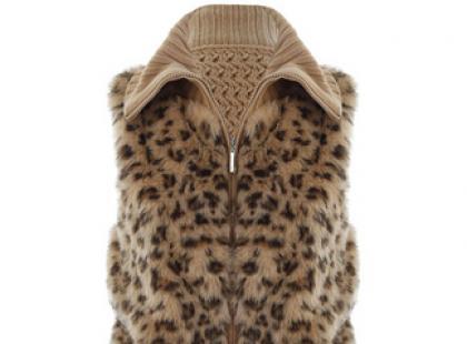 Tally Waijl - seksowne sweterki na jesień i zimę 2012/13