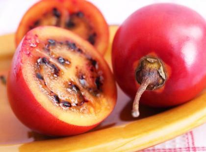 Tamarillo – nietypowy owoc