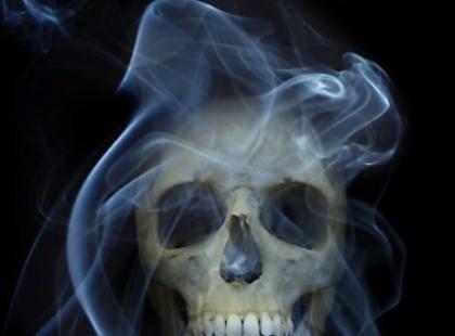 Tanatofobia, czyli lęk przed śmiercią