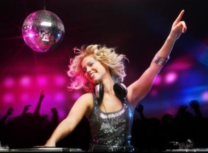 Tańcz, a będziesz zdrowsza!