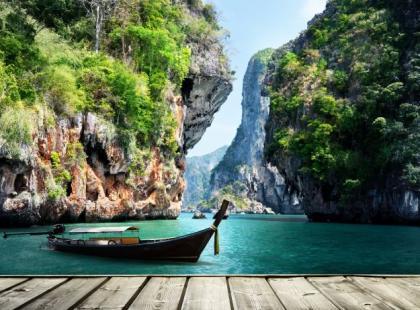 Tanie egzotyczne podróże? To możliwe?