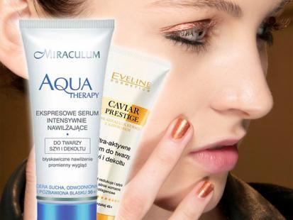 Tanie serum do twarzy - 6 propozycji