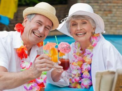 Tanie wakacje dla seniorów