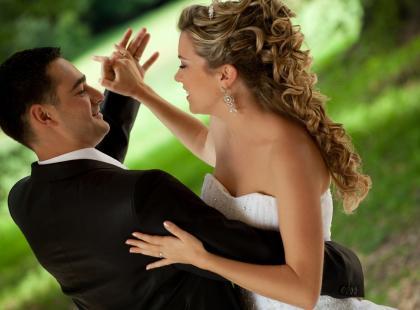 Taniec weselny - metody nauki