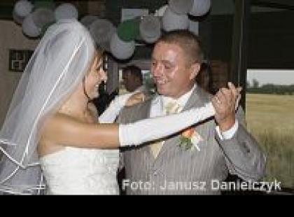 Taniec weselny - muzyka weselna